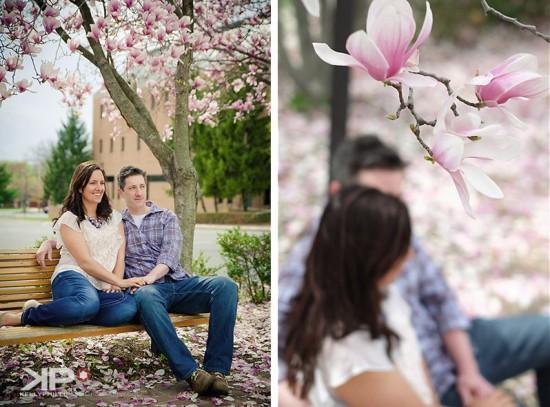 Engagement Photos Harford County
