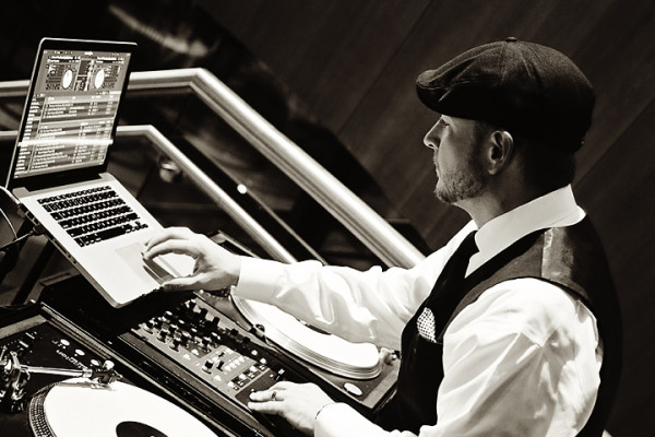 Nick Scott – More Than A DJ