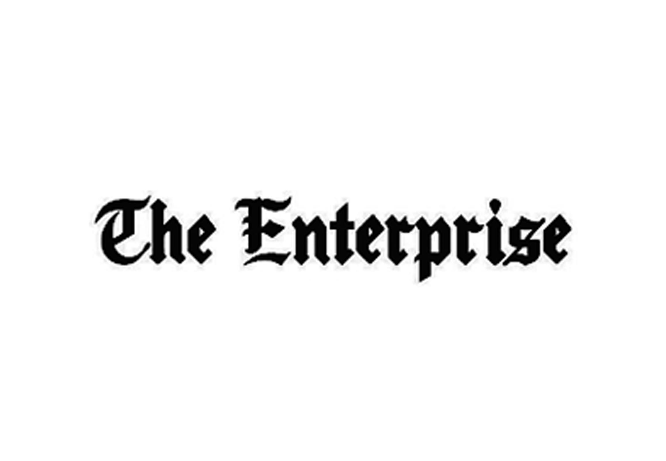 Enterprise News Article