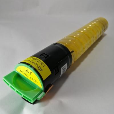Toner Amarillo Ricoh 841501 (Std) Mpc 2030/2050/2051/2550