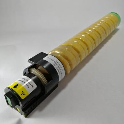 Toner Amarillo Ricoh 884963 (Compatible) Mpc 2000/2500/3000