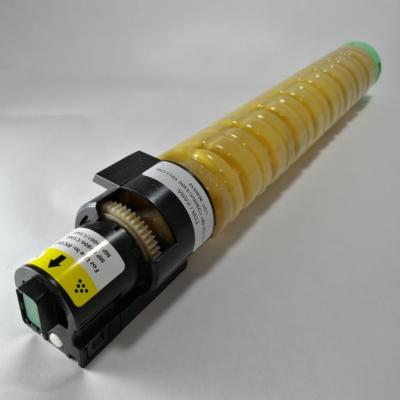 Toner Amarillo Ricoh 841421 (Compatible) Mpc 2800/3300/3001/3501
