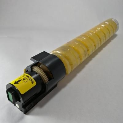 Toner Amarillo Ricoh 841285 Ikon Mpc 4000/5000/4501/5501 400 Grs.