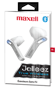 Jelleez True Wireless Earbuds