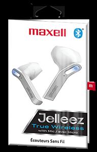 Jelleez True Wireless Earbuds