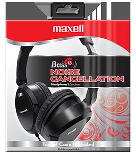 Écouteurs à réduction du bruit Bass 13