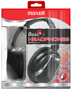Écouteurs Bass 13