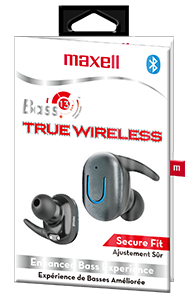 Bass 13 True Wireless Earbuds