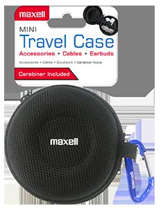 Mini Travel Case – Hard Shell