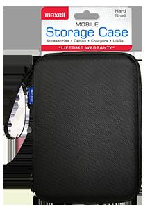 Large Mobile Storage Case – Hard Shell