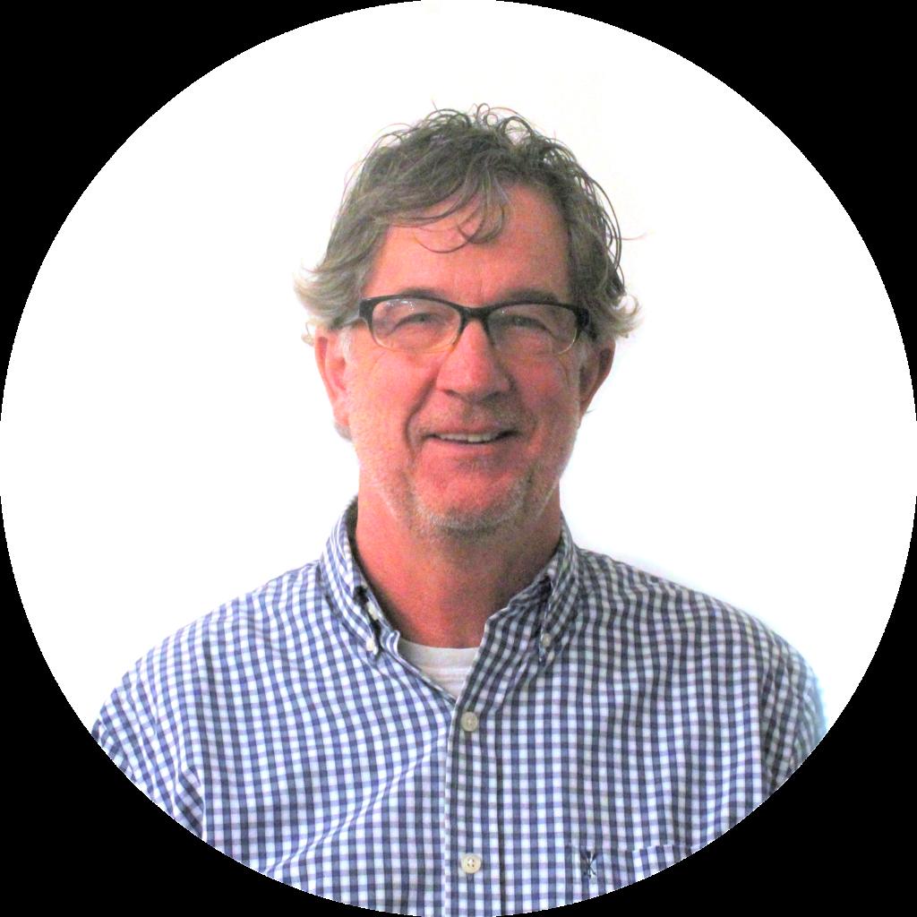 Bruce Volstad