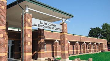 Saline County Law Enforcement Center