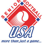Senior Softball USA logo