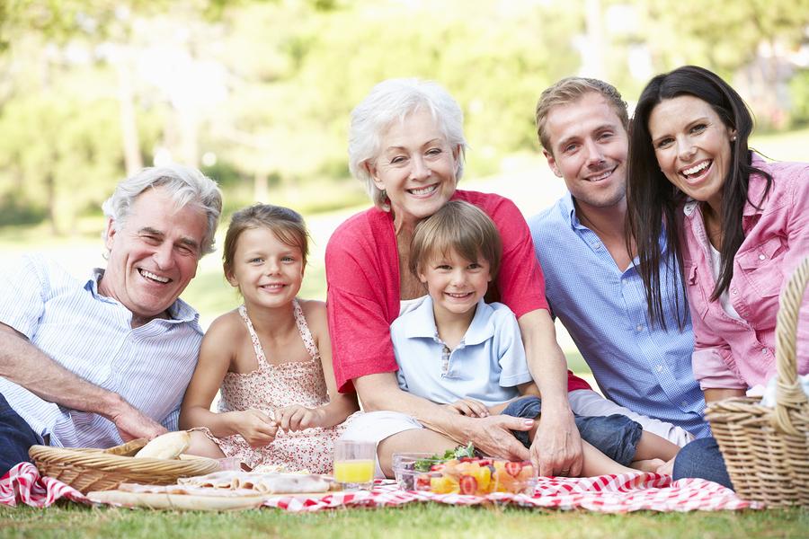 Homecare in Suwanee GA: Seniors and Grandchildren Fall Day Trips