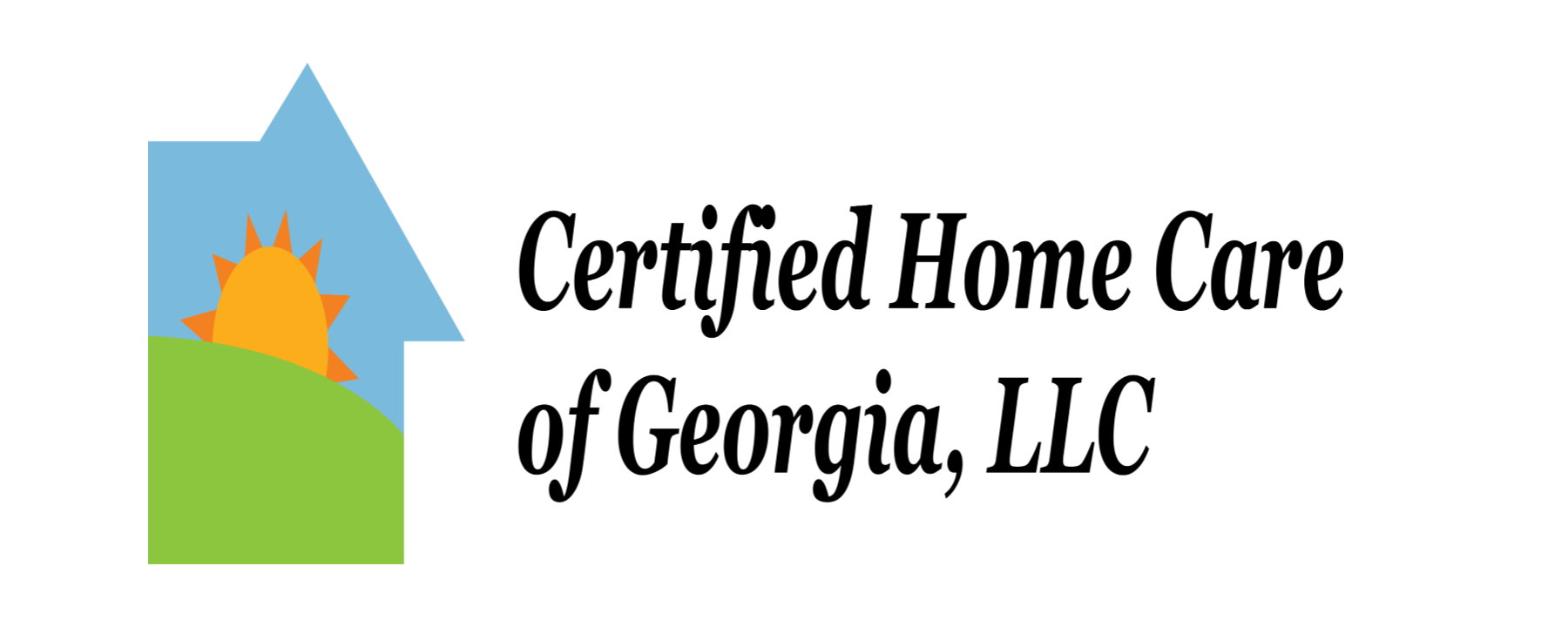 Certified Home Care of Georgia