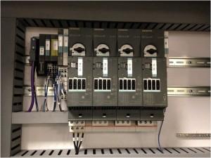 Standard Titus Fixed Motor Control