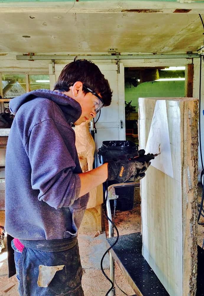 Trellis For Tomorrow Program: Green Career Pathways