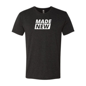 Equippd Made New Triblend Tshirt