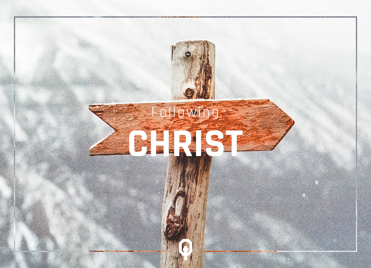 Following Christ - Equippd