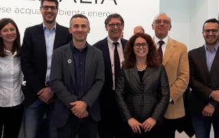 December 2016 Newsletter from WTERT-Italy (Materia & Energia da Rifiuti -MATER)