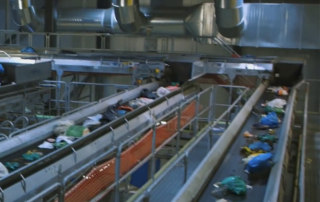 How the Norwegians Transform Their Wastes to Energy