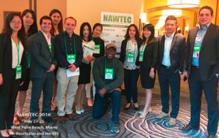 NAWTEC 2016 Conference