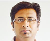 K.M. Sharath Kumar