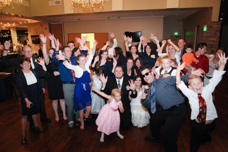 Utah Wedding DJ