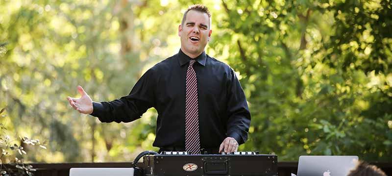 DJ Paul Helms