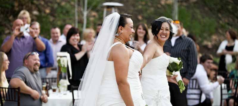 Gay Weddings Utah