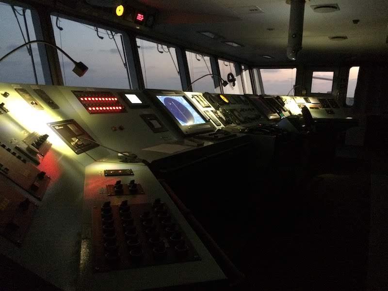latest maritime technologies