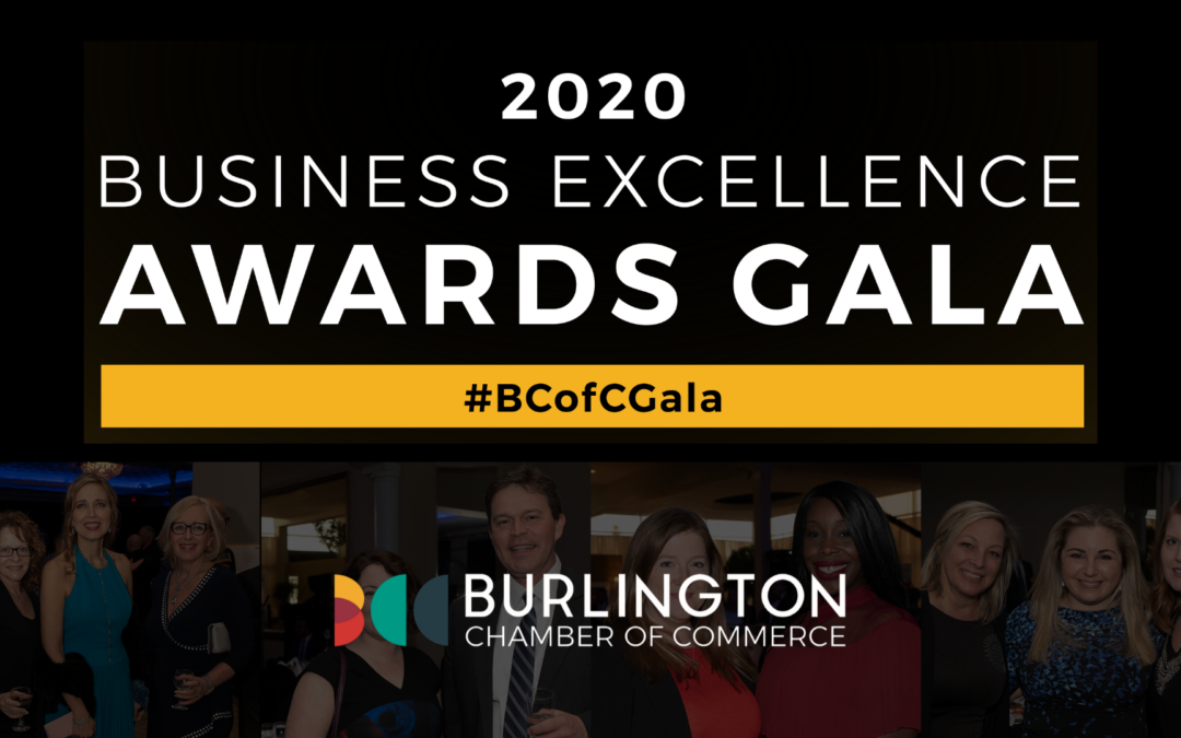 2020 Business Excellence Awards Gala