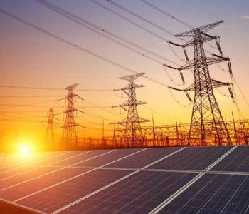 Grid Solar Energy