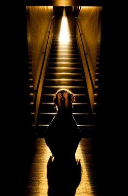 grief-stairwell