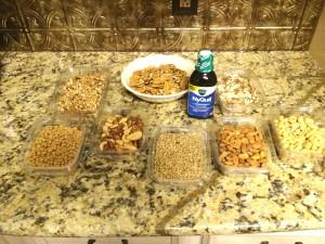Turkey Nuts