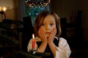 Christmas Fear