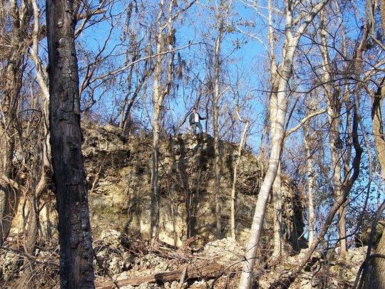 Deer Bluff