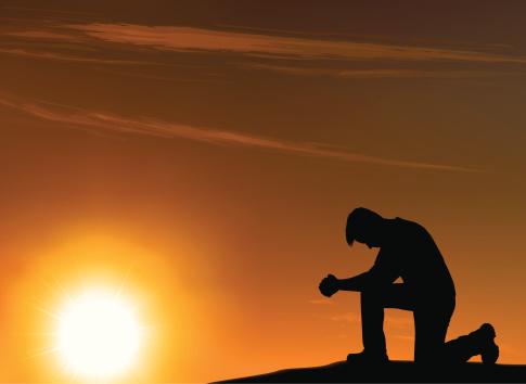 Sundet Prayer 2