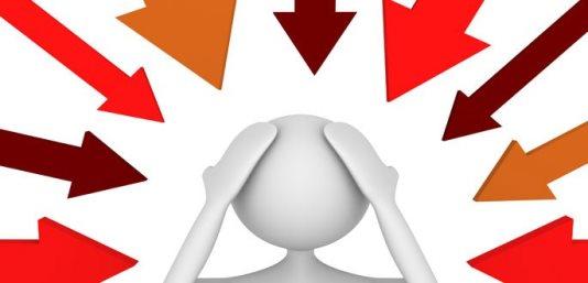 Overwhelmed Problem Solver