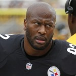 I Want James Harrison on My Team