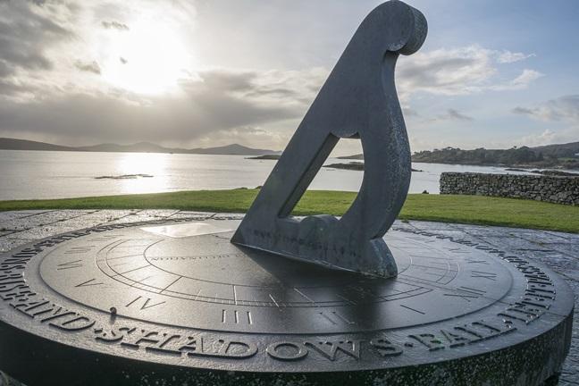 Air India Memorial Ireland