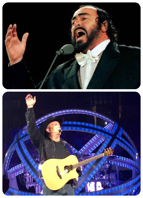 Pavarotti-Brooks