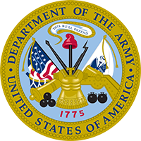 U.S. Dept. of the Army