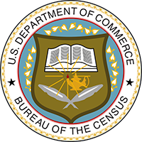 U.S. Dept. of Commerce - Bureau of the Census