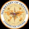 SecretaryOfDefenseSeal