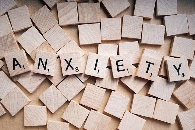 how to eliminate anxiety