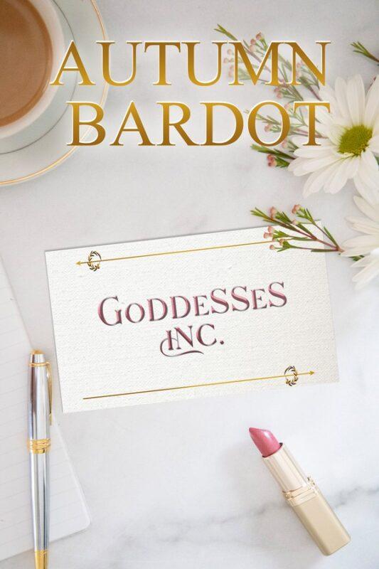 Goddesses Inc.