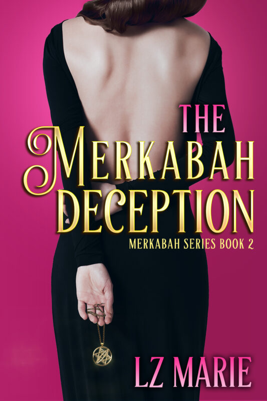 The Merkabah Deception