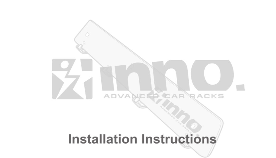 2InstallationManualFairing