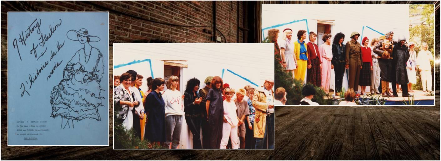 1985 History if Fashion